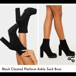 PrettyLittleThing | Ankle Boot